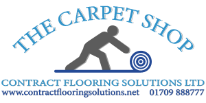 The Carpet Shop Logo